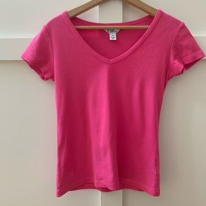 vintage lilly pulitzer tee